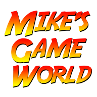 Mike's Game World