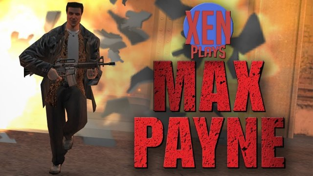 Max Payne - Xen Plays