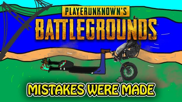 Mistakes Were Made!!!! | PUBG #4