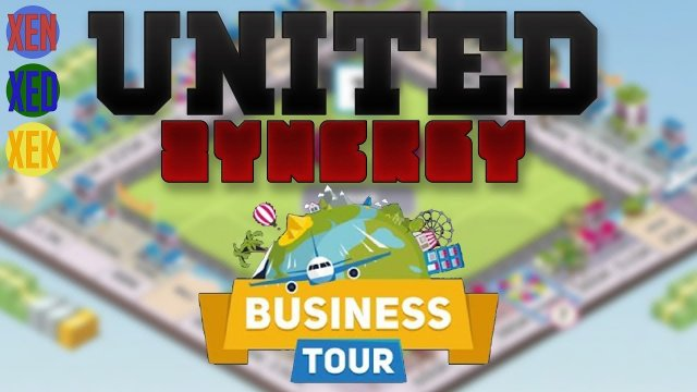 Business Tour - United Synergy