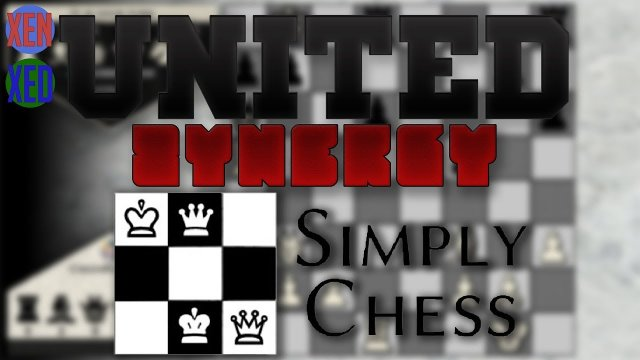 Simply Chess - United Synergy