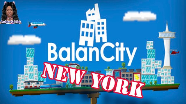BalanCity - New York - Alien Attack- Let's Play
