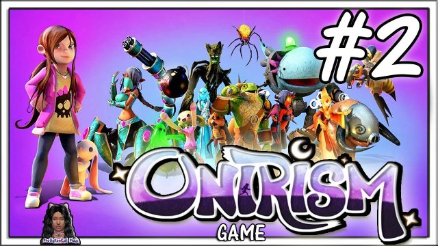 Onirism Game - The Missing Link! - Lets Play (Part 2)