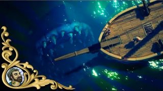 Sea Of Thieves - CAPTAINS LOG - The Hungering Deep Breakdown - 05/29