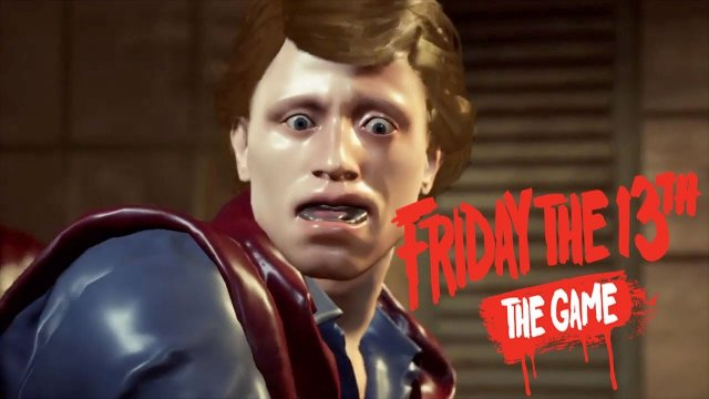 Friday The 13th The Game | GOOO!!