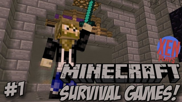 Did I Win or Lose? - Minecraft Survival Games - Xen Plays