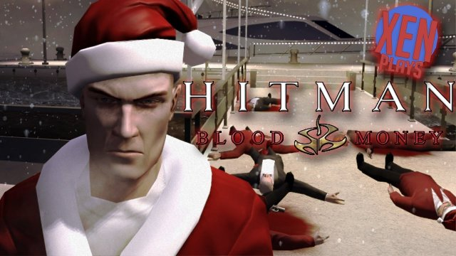 Hitman: Blood Money - #2 - Xen Plays
