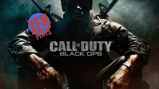 Call of Duty: Black Ops - Xen Plays