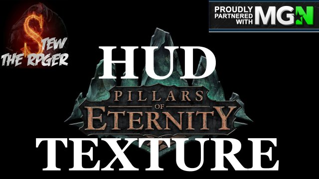 How To Mod Pillars of Eternity - DVD Backer and Steam Version