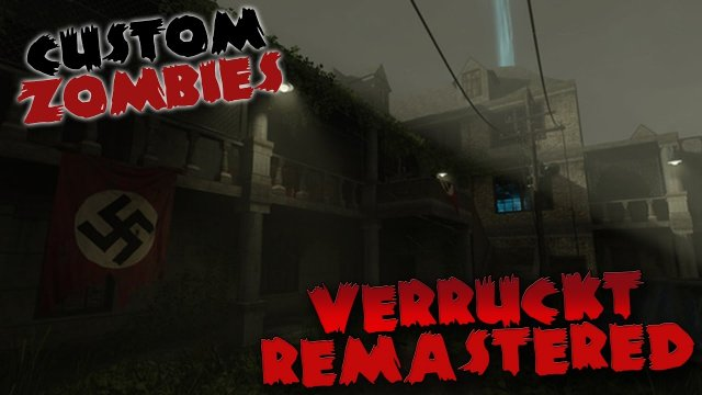 Verruckt Remastered - CoD Black Ops 3 Custom Zombies W/Xen and Xed