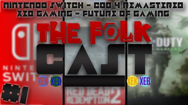 The Folkcast