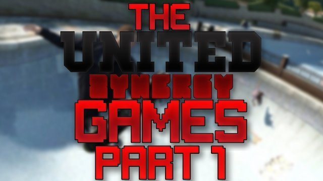 The United Synergy Games