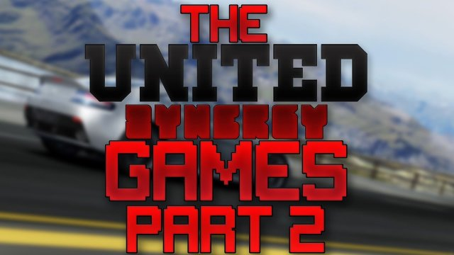 The United Synergy Games - Part 2 - Forza Motorsport 4