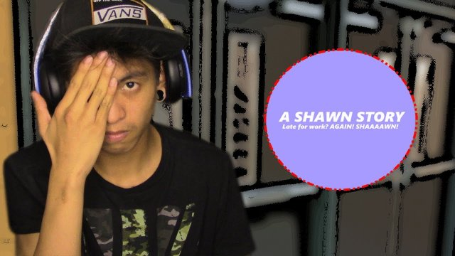 ON A SUNDAY!? | A Shawn Story